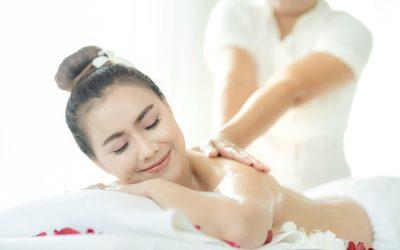 VTCT (ITEC) Level 3 Diploma in Holistic Massage