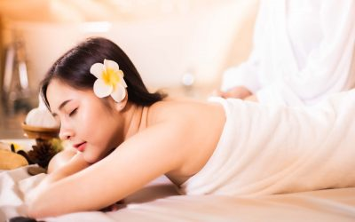 VTCT (ITEC) Level 3 Diploma in Aromatherapy Treatments