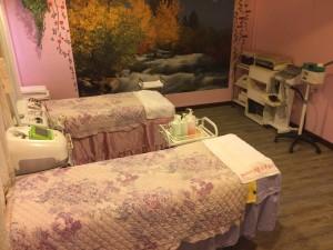 Beauty Practical Room 2