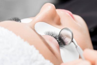 Single Strand Eyelash Extension