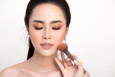 VTCT (ITEC) 化妆证书(第二级)