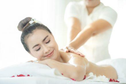 Provide Basic Chinese Massage