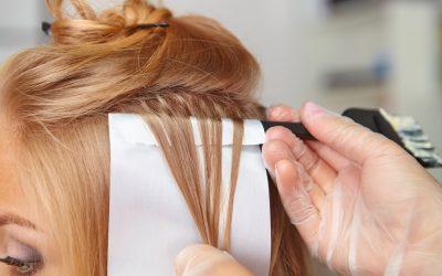 NITEC in Services – Hair Fashion & Design
