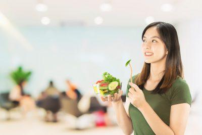 ITEC 饮食与营养文凭(第三级)