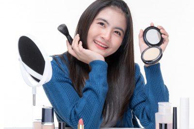 Provide Basic Makeup