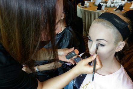 WSQ Provide Facial Treatment