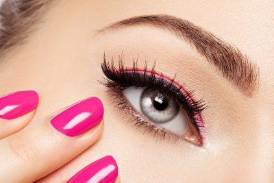 Professional Volume Eyelash Extension