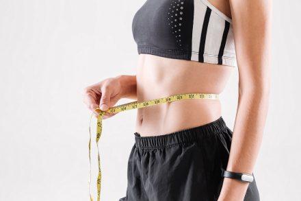 Nutrition & Weight Management